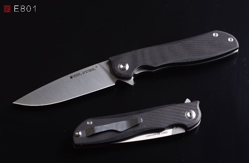 Real Steel Megalodon E801 - Black G10