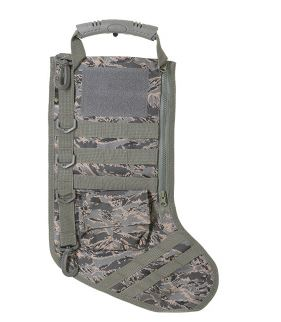 Ruck Up Tactical Christmas Stocking - ABU Camo (Online Only)