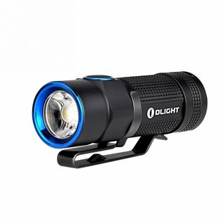 Olight S1R Baton Turbo S Rechargeable Flashlight - 900 Lumens