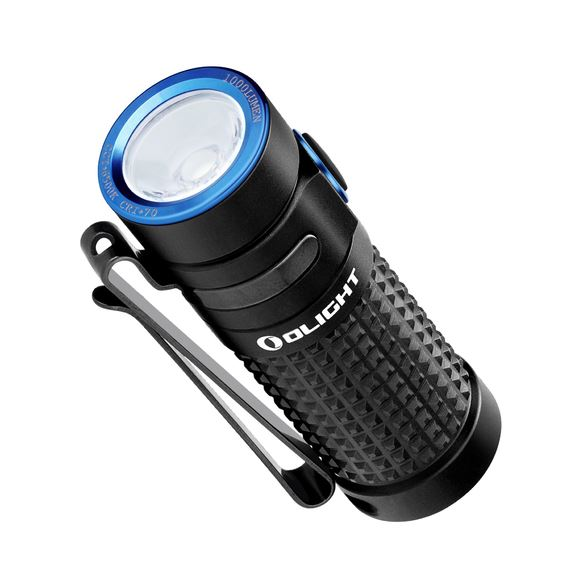 Olight S1R II Recharegeable Flashlight - 1000 Lumens