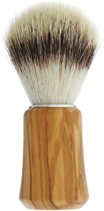 Razolution 86233 Shaving Brush - Wood Handle