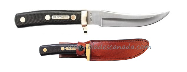 Old Timer 160OT Mountain Lion Fixed Blade (Online Only)