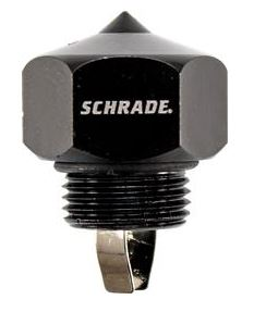 Schrade BATGB1 Window Breaker Cap for Baton