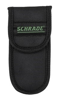 Schrade Nylon Folding Knife Belt Pouch (Online Only)