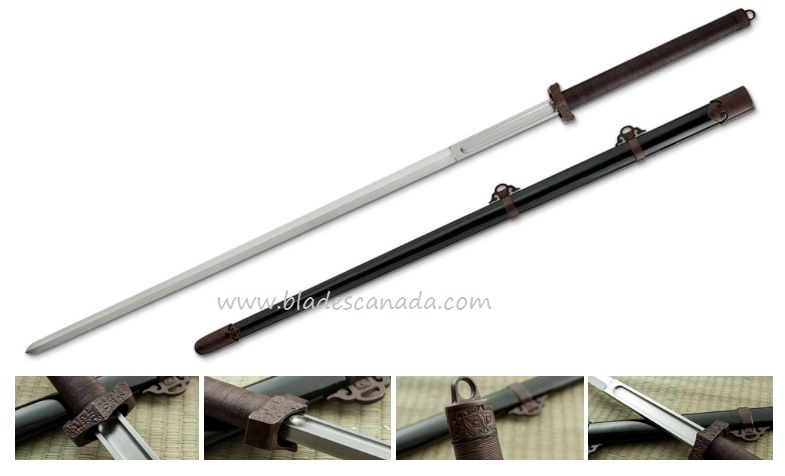 Dragon King Taotie Jian Longsword SD13790