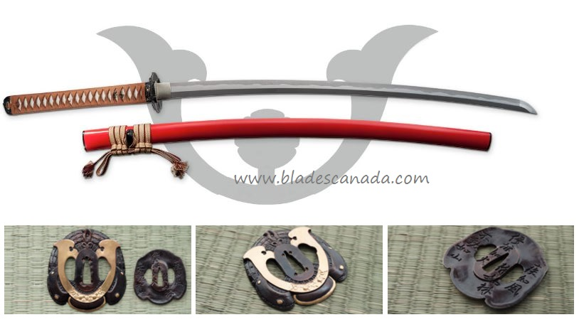 Dragon King Tenka Fubu Katana SD35240
