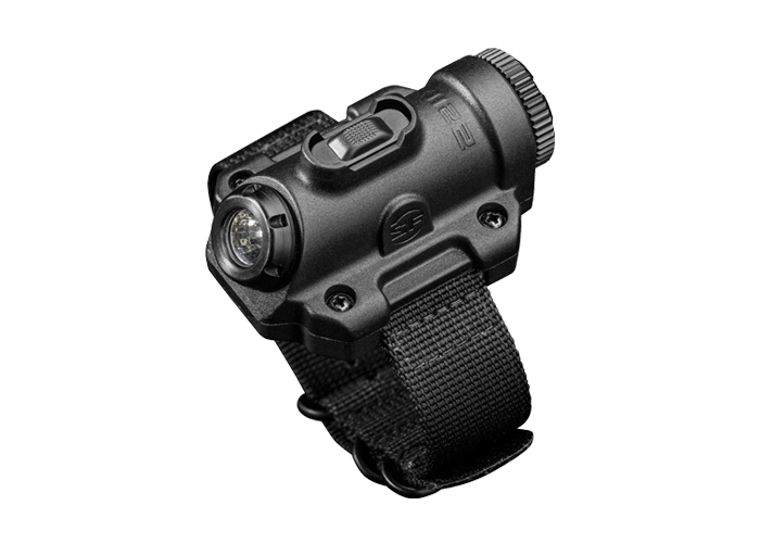 Surefire 2211X Variable-Output WristLight - 300 Lumens