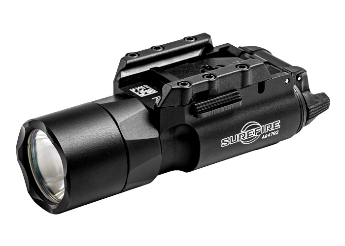 Surefire X300UA WeaponLight Rail-Lock Mounting System-600 Lumens