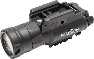 Surefire XH30 Dual-Output And Strobe WeaponLight- 1000 Lumens
