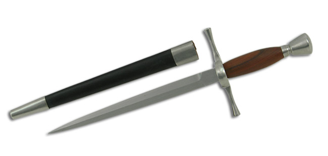 Hanwei Main Gauche - Wood Grip SH2117 (Online Only)