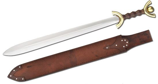 Hanwei SH2370 Celtic Sword (Online Only)