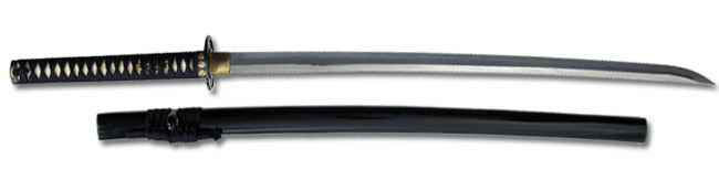 Hanwei Great Wave Katana SH5004 (Online Only)