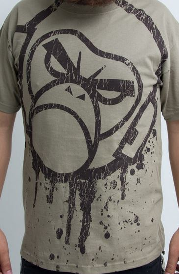 Mil-Spec Monkey Shirt - Monkey Splatter [Clearance]