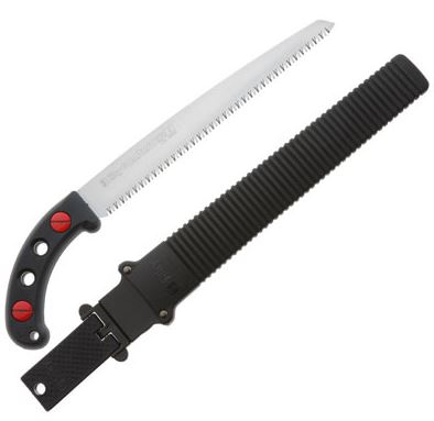 Silky GOMTARO 300 Hand Saw With Cover