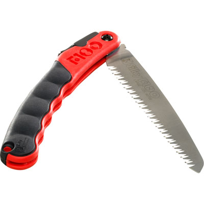 Silky F180 Foldable Pruning Saw - Large Teeth