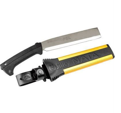 "Silky NATA Professional Double Edge 9.5"" Machete"