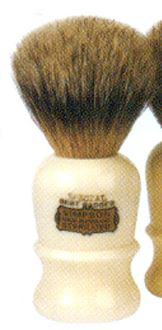 Simpson The Special S1 Pure Badger Hair Brush