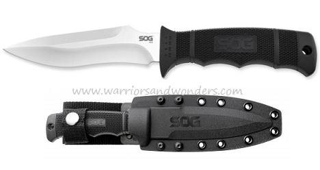 SOG M40K Ops Plain Edge w/ Kydex Sheath (Online Only)