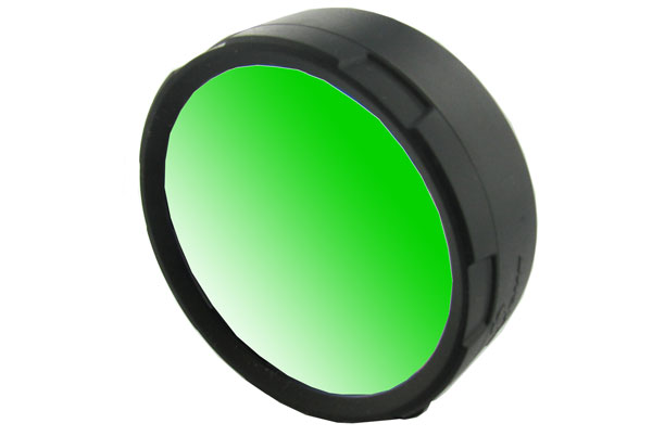 Olight SR90 Green Filter