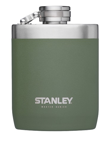 Stanley Master Series Flask Foundry OD Green - 8 oz.