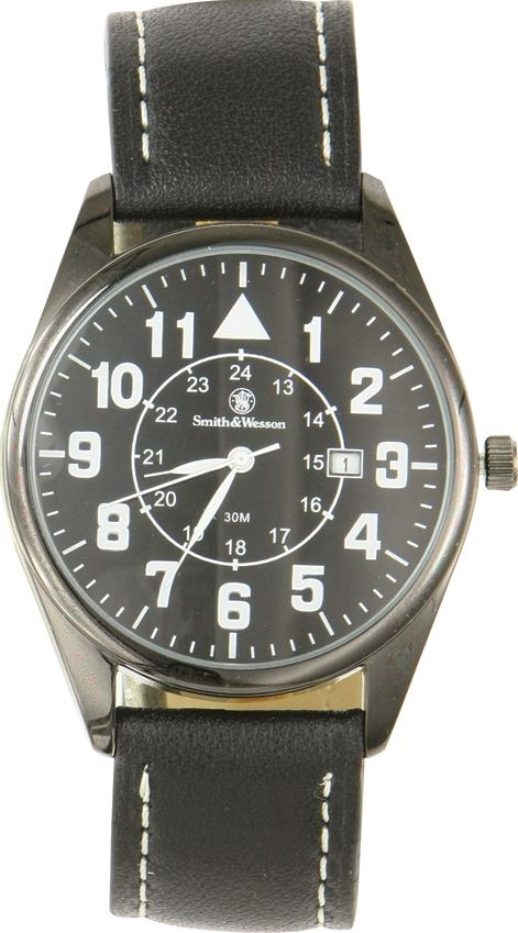 Smith & Wesson 6063 Civilian Watch