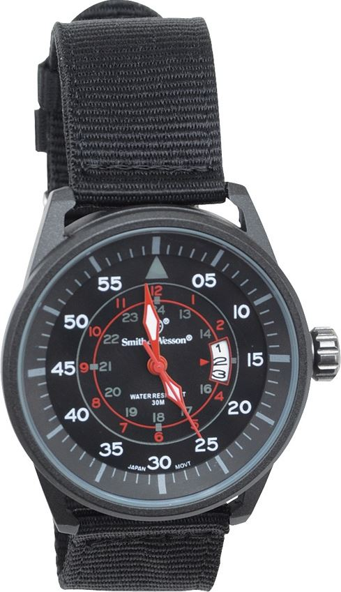 Smith & Wesson MX28 Field Watch II (Online Only)
