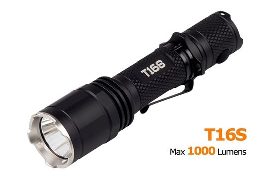 Acebeam T16S Flashlight - 1000 Lumens