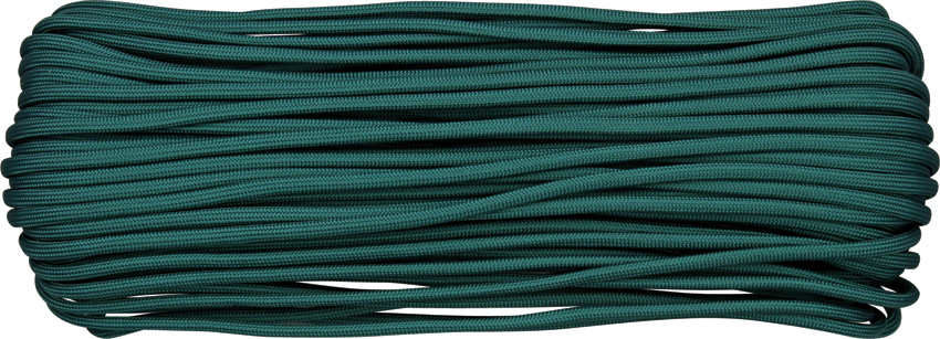 550 Paracord, 100Ft. - Teal