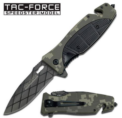 Tac Force 743DG Web - Digital Camo (Online Only)