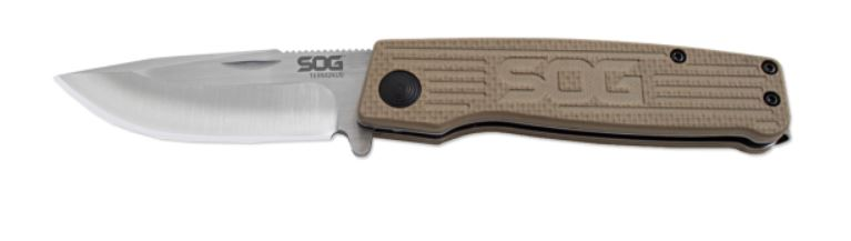 SOG TM1001 Terminus Tan Slip Joint BD1