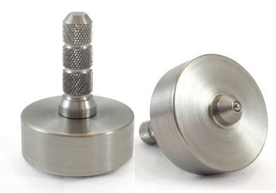 Turner EDC Themis I Spinning Top