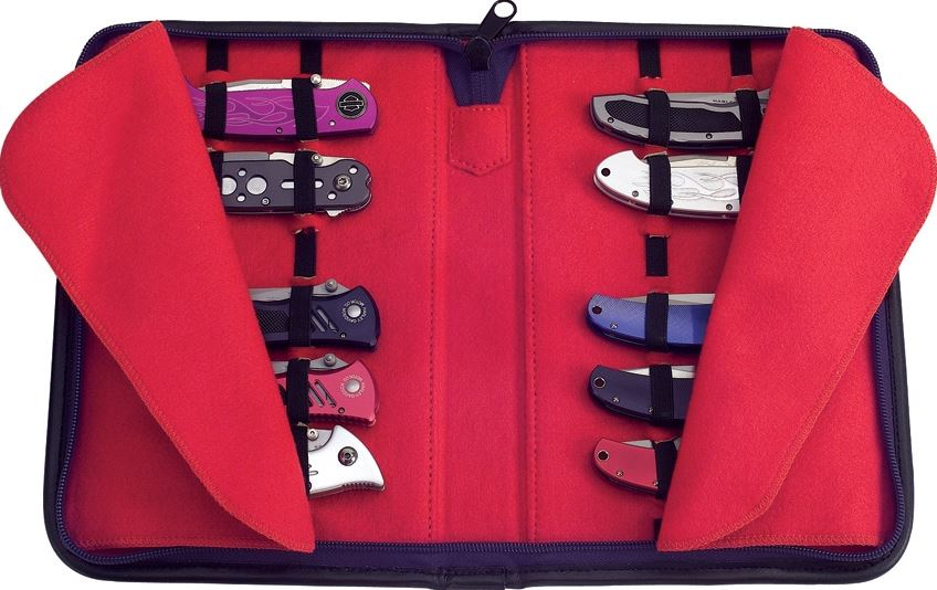 United Cutlery 1337 Small Knife Storage Case (Online Only)