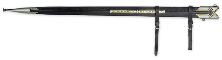 United LOTR UC1396 Scabbard for Anduril Sword (Online Only)