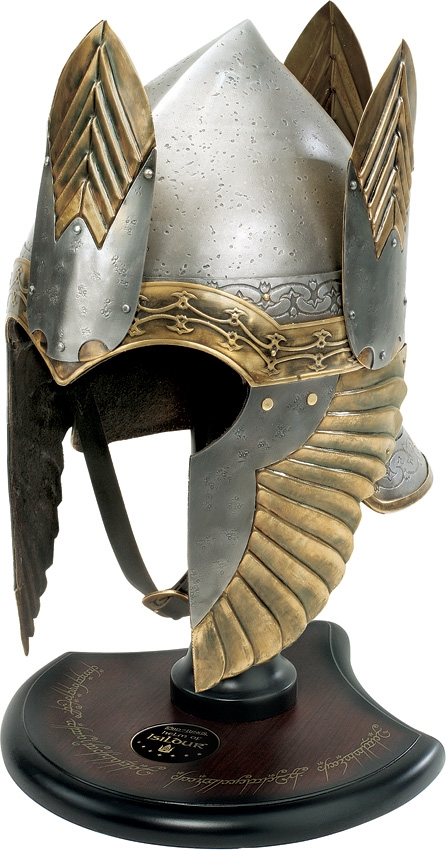 United LOTR 1430 Helm of King Isildur (Online Only)