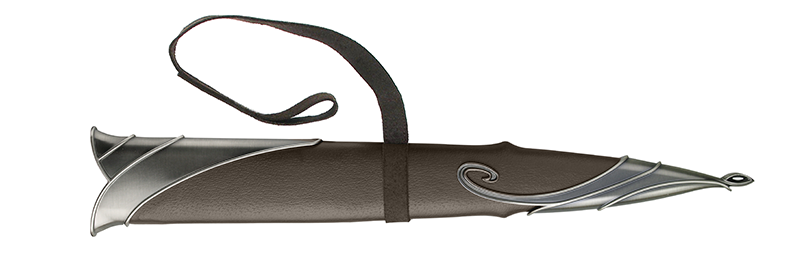 United Hobbit 2893 Sting Scabbard (Online Only)