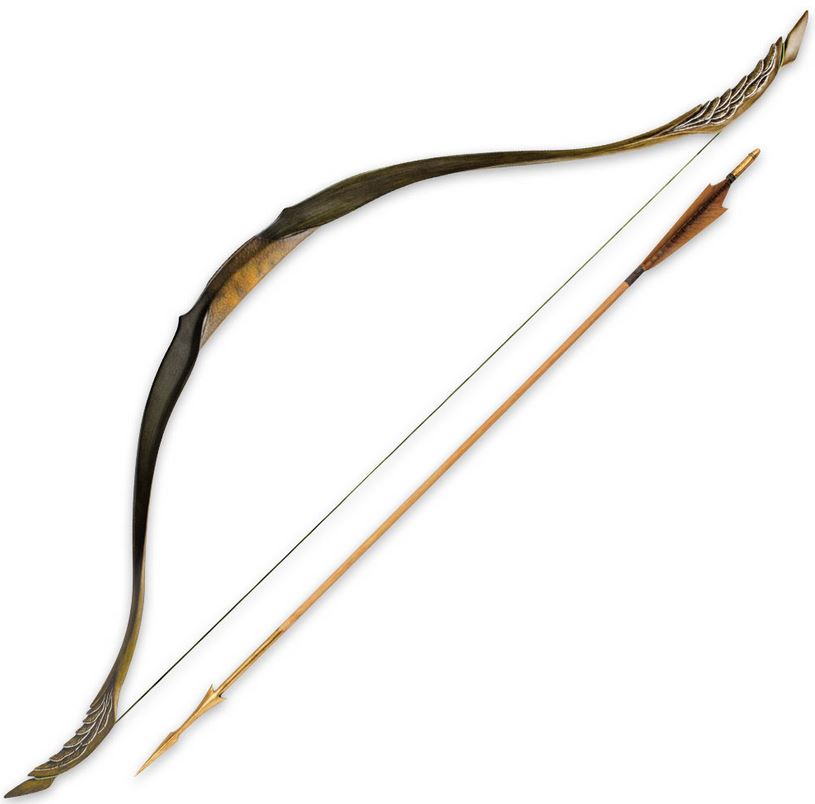United UC3070 Short Bow of Legolas Greenleaf (Online Only)