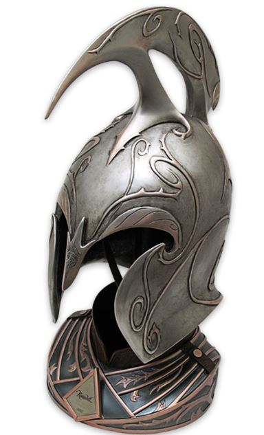 United UC3075 Hobbit Rivendell Elf Helm (Online Only)