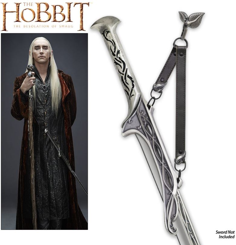 Sword Hanger of Sword of Thranduil UC3168