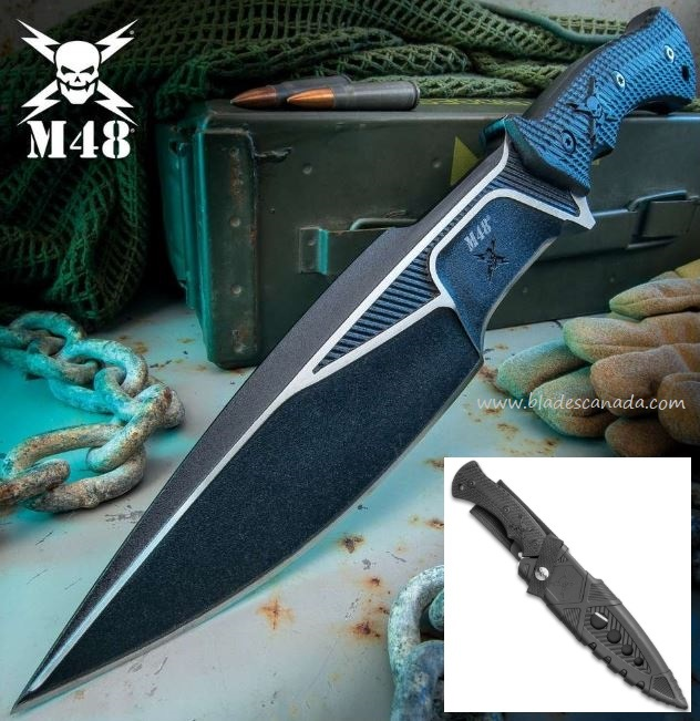 United Cutlery M48 Liberator II UC3337 (Online Only)