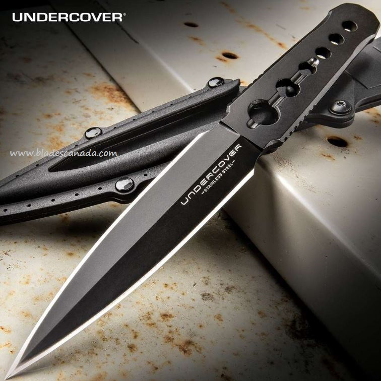 United Cutlery Undercover Stinger 3344 (Online Only)