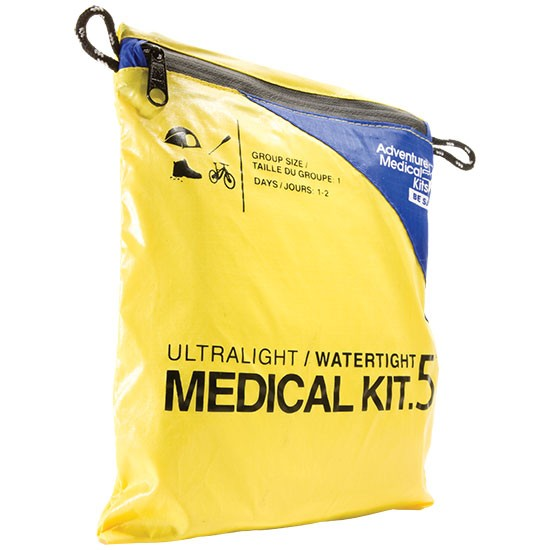 Adventure Medical Ultralight & Watertight 5