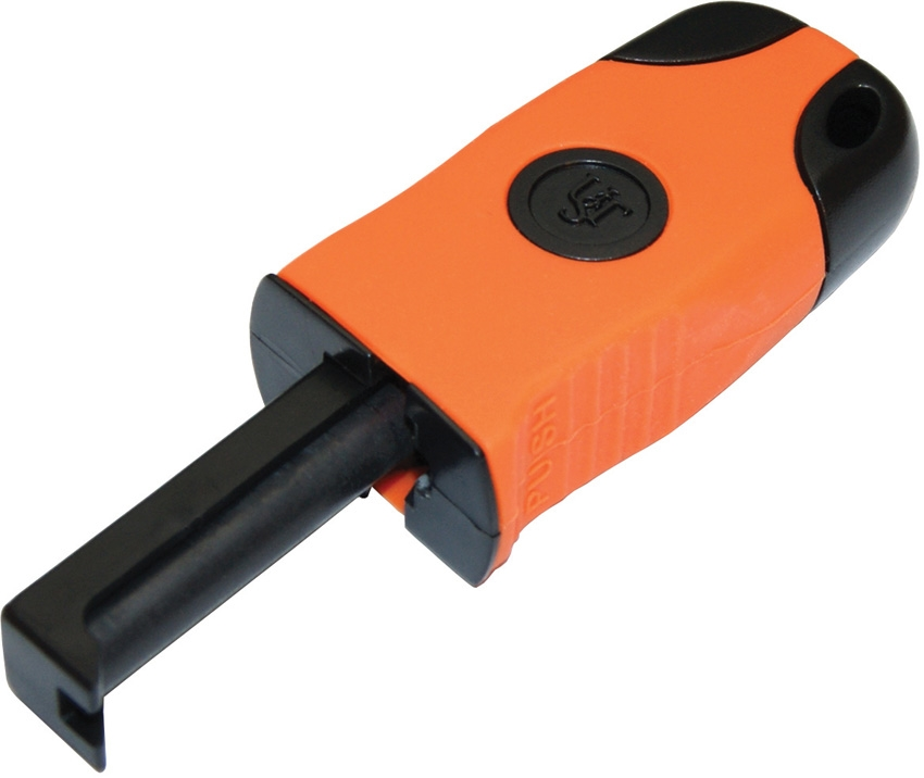 Ultimate Survival Technologies Sparkie Fire Starter - Orange