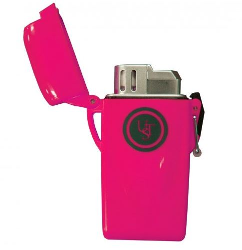 Ultimate Survival Technologies Floating Lighter - Fuscia