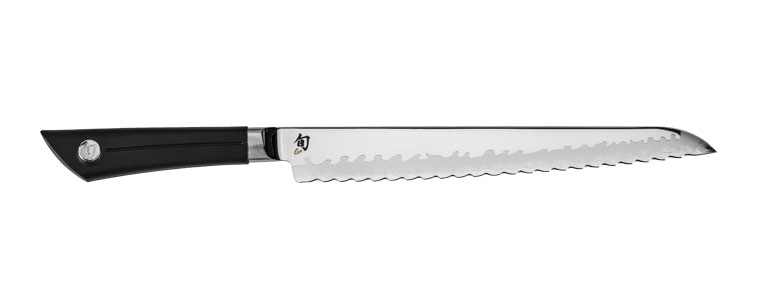 "Shun VB705 Sora 9"" Bread Knife"