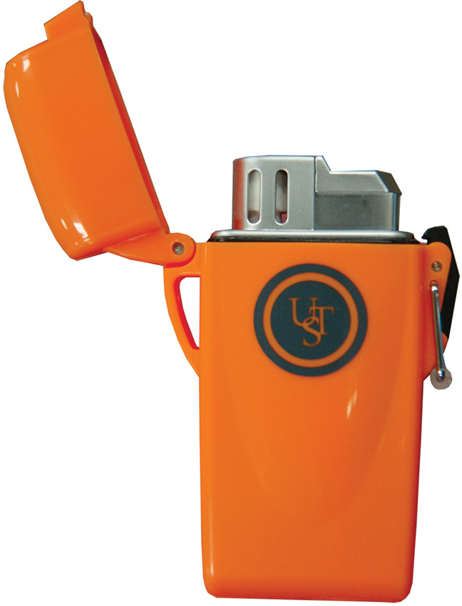 Ultimate Survival Technologies Floating Lighter - Orange