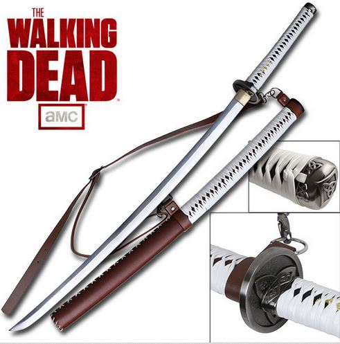 The Walking Dead WD001P Michonne's Sword (Online Only)