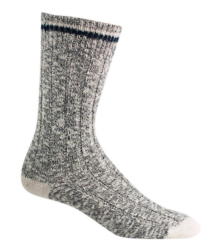 Wigwam 5311 Harbour Bay Socks - Midnight