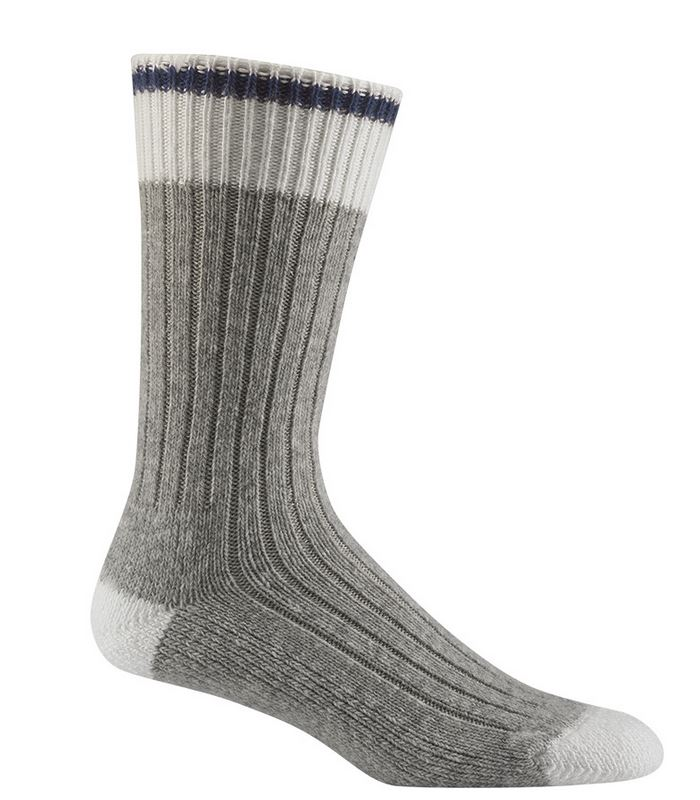 Wigwam 5313 Hudson Bay Socks - Navy