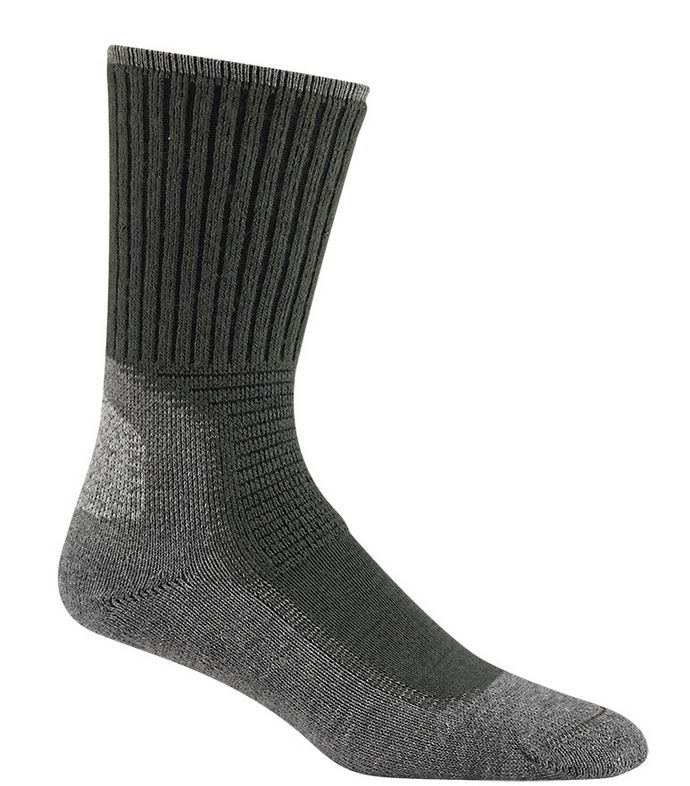 Wigwam 6077 Hiking Outdoor Pro Socks - Charcoal