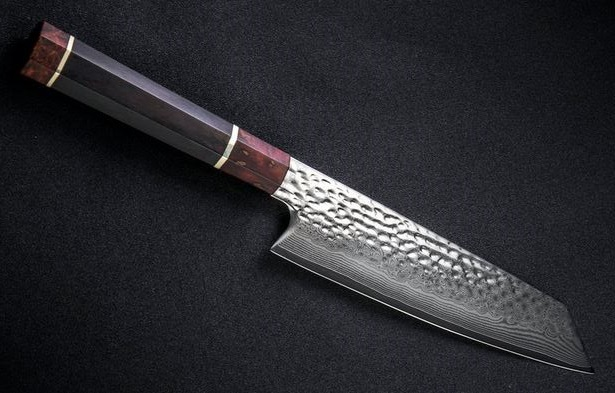"WE Knife WK01B 9.25"" Gyuto Damascus"